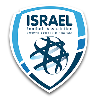 Israel (National Football) logo