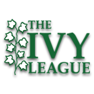 Ivy League Basketball logo