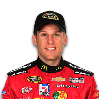 Jamie McMurray logo