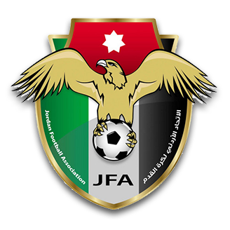 Jordan (National Football) logo