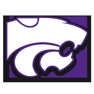 Kansas State Basketball logo