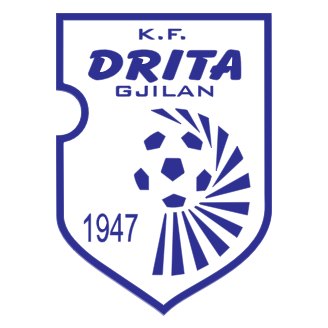 KF Drita logo