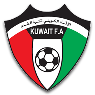 Kuwait (National Football) logo