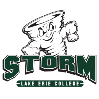 Lake Erie Football logo