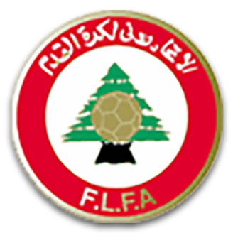 Lebanon (National Football) logo