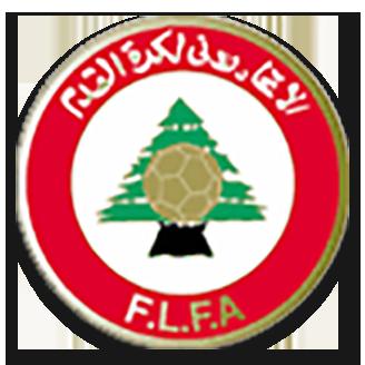 Lebanon (National Football) logo