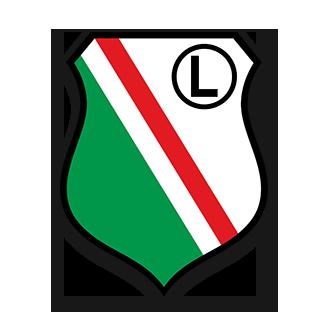 Legia Warsaw logo
