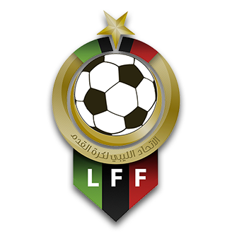 Libya (National Football) logo