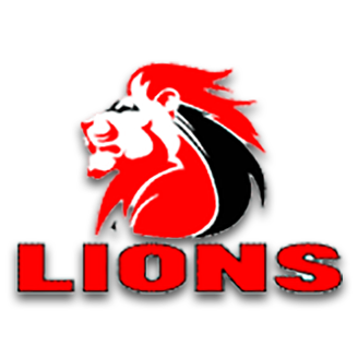 Lions Rugby logo