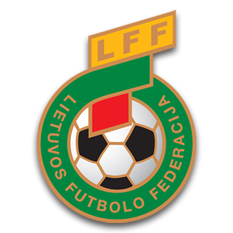 Lithuania (National Football) logo