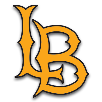 Long Beach State Basketball logo