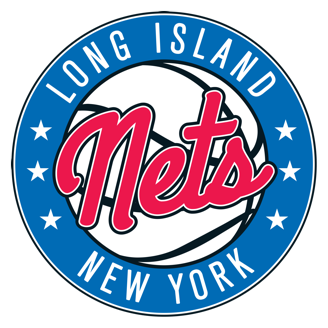Long Island Nets logo