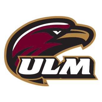 Louisiana-Monroe Football logo