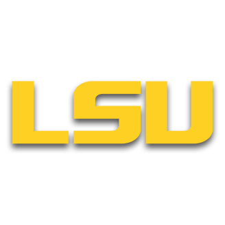 LSU Basketball logo