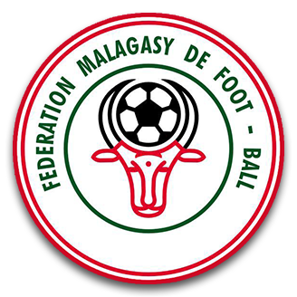 Madagascar (National Football) logo