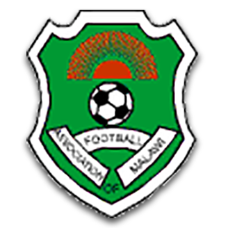 Malawi (National Football) logo