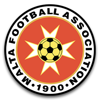 Malta (National Football) logo