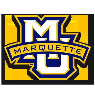 Marquette Basketball logo