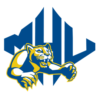 Mars Hill Basketball logo