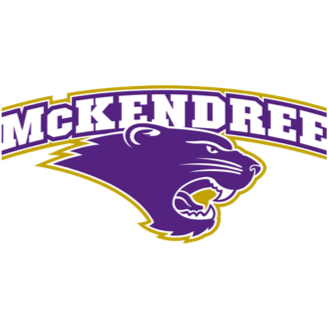 McKendree Basketball logo