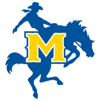 McNeese State Football logo