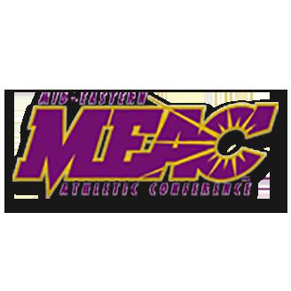MEAC Basketball logo