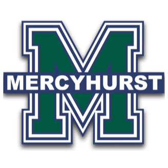 Mercyhurst Football logo