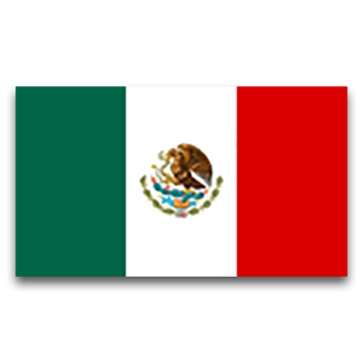 Mexico (Women's Football) logo