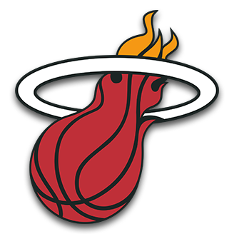 Image result for miami heat logo
