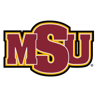 Midwestern State Football logo