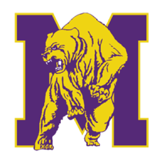 Miles Basketball logo