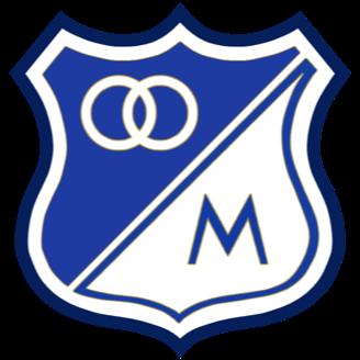 Millonarios FC logo