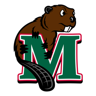 Minot State Football logo