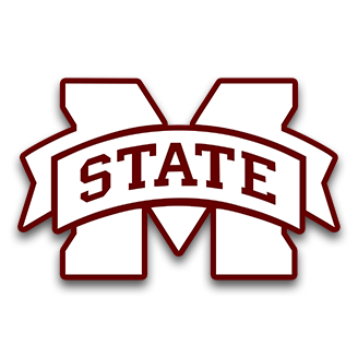 Mississippi State Football logo