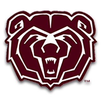 Missouri State Basketball logo