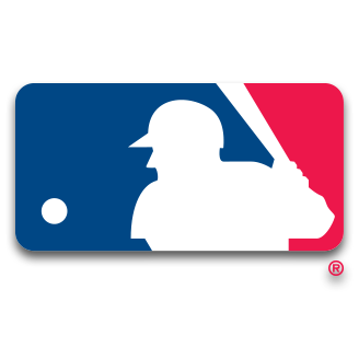 MLB logo
