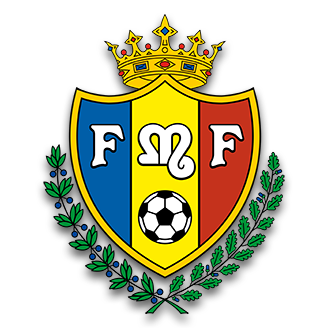Moldova (National Football) logo