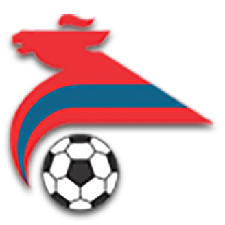 Mongolia (National Football) logo