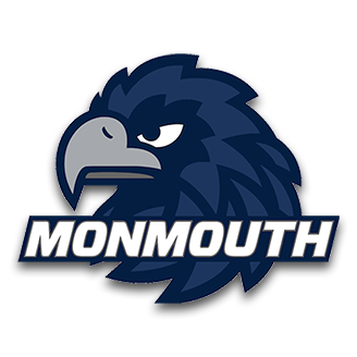 Monmouth Basketball logo