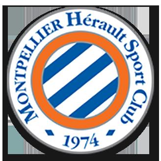 Montpellier Hérault SC logo