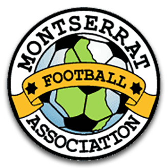 Montserrat (National Football) logo