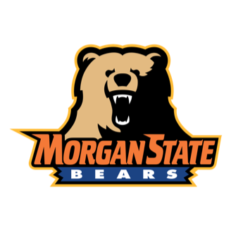 Morgan State Basketball logo