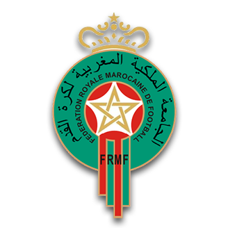 Morocco (National Football) logo