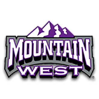Mountain West Football logo