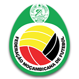 Mozambique (National Football) logo