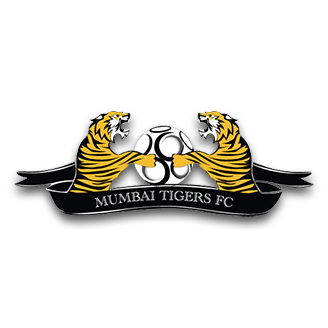 Mumbai Tigers FC logo