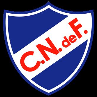 Nacional Montevideo logo