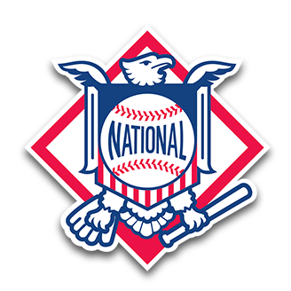 National League All-Stars logo