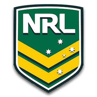 National Rugby League logo