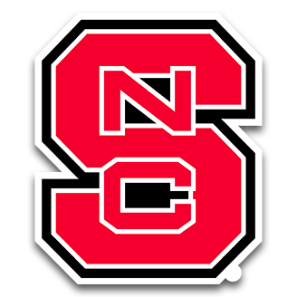 NC State Football logo
